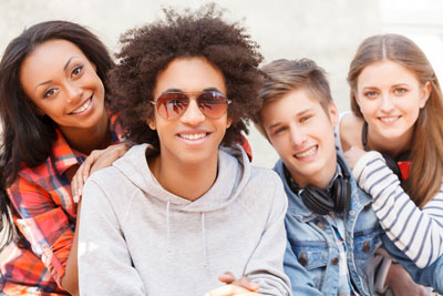 Teens - Pediatric Dentist in Duncan, SC and Spartanburg County