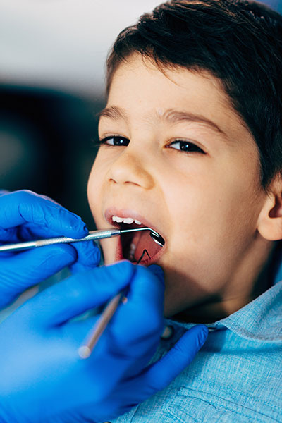 Teeth Cleaning - Pediatric Dentist in Duncan, SC and Spartanburg County