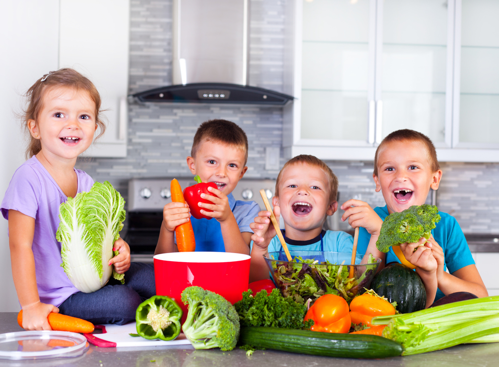 Good Diet - Pediatric Dentist in Duncan, SC and Spartanburg County