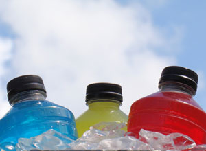 Sports Drinks - Pediatric Dentist in Duncan, SC and Spartanburg County