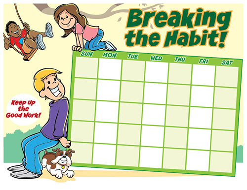 Breaking the Habit for Kids - Pediatric Dentist in Duncan, SC and Spartanburg County